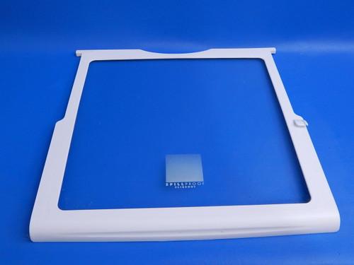 GE Profile Side By Side Refrigerator PSHS6RGXCD Glass Shelf WR71X10262