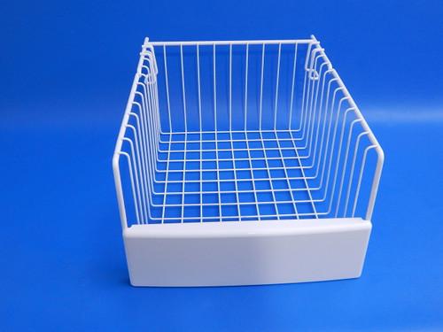 GE Profile Side By Side Refrigerator PSHS6RGXCD Freezer Wire Basket WR21X10060