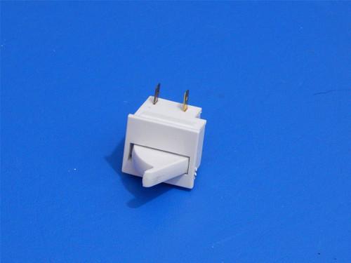Frigidaire Side/Side Refrigerator FRS26HF5AW2 Fridge Door Light Switch 240505801