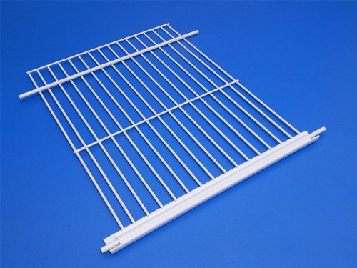 Frigidaire Side By Side Refrigerator FRS26HF6BW1 Freezer Wire Shelf 240338704