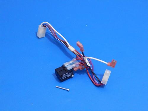 Frigidaire SxS Refrigerator FRS26KF6EWB Dispenser Switches 241689101 241679201