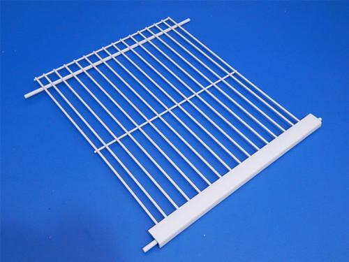 Frigidaire Side By Side Refrigerator FRS26R4CW1 Freezer Wire Shelf 240338704