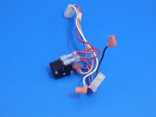 Frigidaire SxSide Refrigerator FRS26R4CW1 Dispenser Switches 241679201 241679101