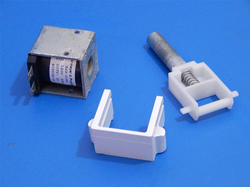 Frigidaire Side/Side Refrigerator FRS6LF7FBB Ice  Dispenser Solenoid 241675701