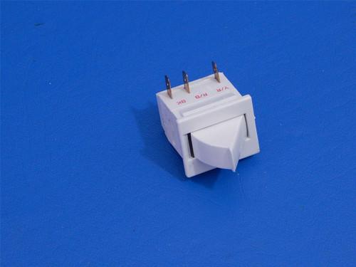 Frigidaire Side/Side Refrigerator FRS26R4CB0 Freezer Door Light Switch 215486600