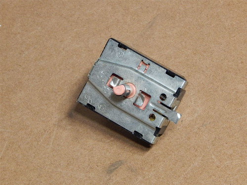 GE Top Load Dryer DBSR463EG2WW Temperature Switch WE4M373