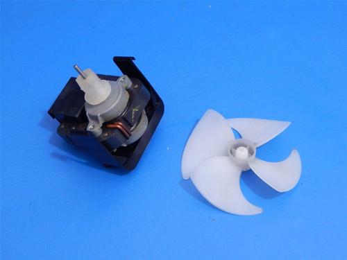Whirlpool Gold Side By Side Refrigerator GD25DQXFW01 Evaporator Fan 2149299
