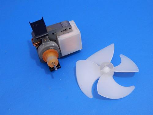 Whirlpool Gold Side By Side Refrigerator GD5RHAXNQ00 Evaporator Fan 2162404