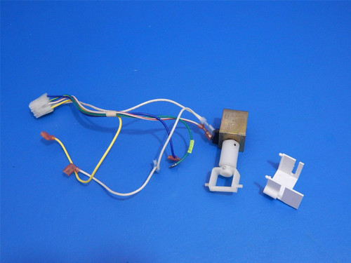 Whirlpool Gold Side/Side Refrigerator GD5SHGXKT02 Ice Dispenser Solenoid 2152713