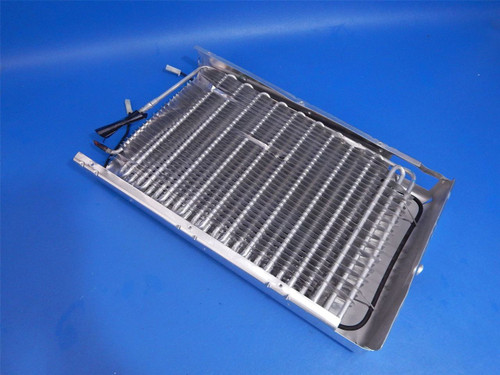 Whirlpool Refrigerator GD5SHGXKT02 Evaporator & Defrost Heater 2209611 2188175