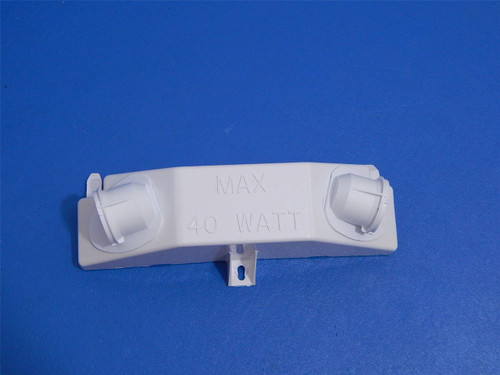 Whirlpool Gold Side/Side Refrigerator GS5SHAXSL00 Crisper Light 2162085 2256035