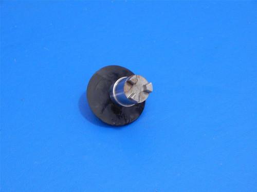 Whirlpool SxSide Refrigerator GSF26C5EXB02 Dispenser Auger Drive Coupler 2220458