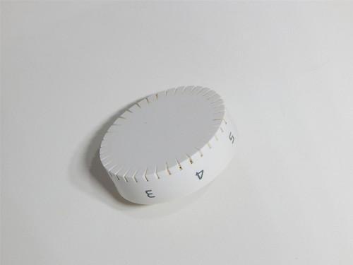 AMANA Bottom-Mount Refrigerator BX22S5W-P1196708WW Temperature Control Knob