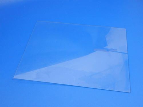 Whirlpool SxSide Refrigerator ED25PQXFW02 Crisper Glass Cover W10864399 2179259
