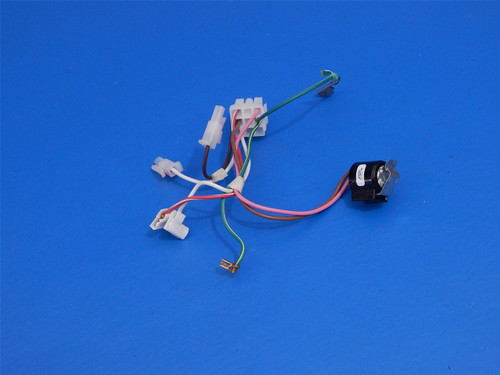 Whirlpool Side By Side Refrigerator ED5GVEXVD03 Defrost Thermostat 2321799