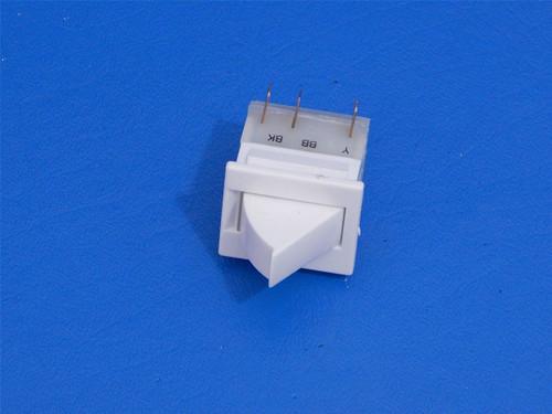 Whirlpool Side/Side Refrigerator ED5KVEXVB07 Freezer Door Light Switch 12466114
