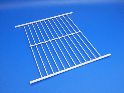 Whirlpool Side/Side Refrigerator ED5LHEXTD10 Freezer Wire Shelf 15 3/8  x 13 3/4
