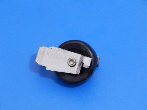 Kenmore Coldspot Side By Side Refrigerator 10654592400 Rear Roller Wheel 2196236