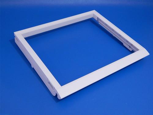 Kenmore Coldspot Side/Side Refrigerator 10654592400 Lower Crisper Cover 2217039