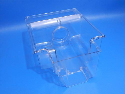 GE Profile Side/Side Refrigerator PSI23MGNA Ice Dispenser Bucket Bin WR30X10024