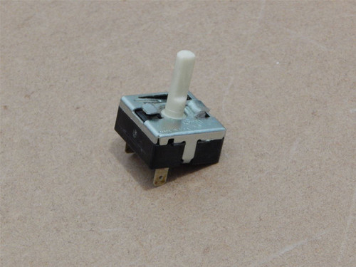 Maytag Performa Dryer Extended Wrinkle Out Switch 31001190