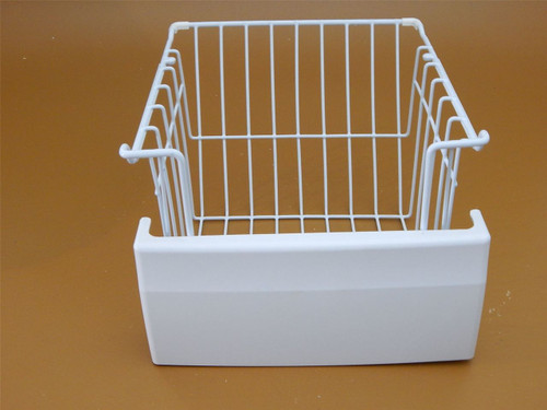 Samsung Side By Side Refrigerator RS2556SH Lower Freezer Basket DA97-05967