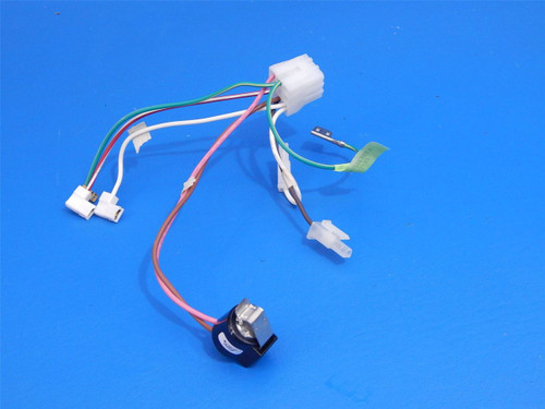 Whirlpool Side By Side Refrigerator ED5LVAXWQ00 Defrost Thermostat 2321799