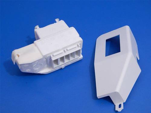 Whirlpool SxSide Refrigerator ED5LVAXWQ00 Air Diffuser & Cover W10151375 2152019