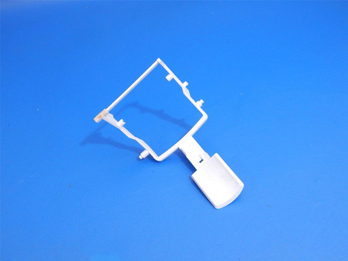Whirlpool Side By Side Refrigerator ED5LVAXWQ00 Ice Dispenser Lever W10152853