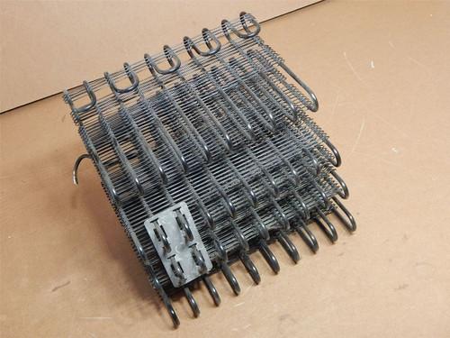 Frigidaire Side by Side Refrigerator FSC23F7DSB0 Condenser Condensor 240333603