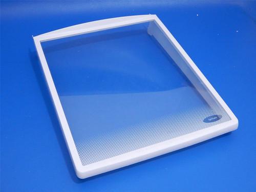 Frigidaire Side By Side Refrigerator FRS23R4AW7 Spillsafe Glass Shelf 240355211