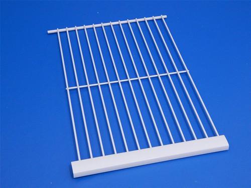 Frigidaire Side/Side Refrigerator FRS23R4AW7 Freezer Lower Wire Shelf 240338801