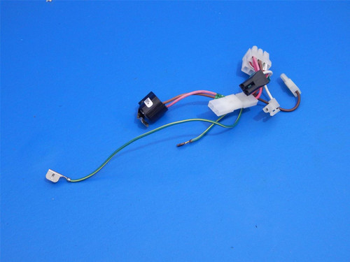 Whirlpool Gold Side/Side Refrigerator GSS26C5XXY00 Defrost Thermostat W10242409