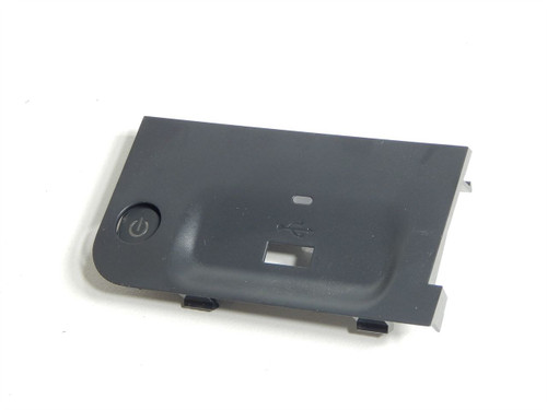 HP Officejet Pro 8610 All in One Printer Power Button & USB Cover A7F64-40014