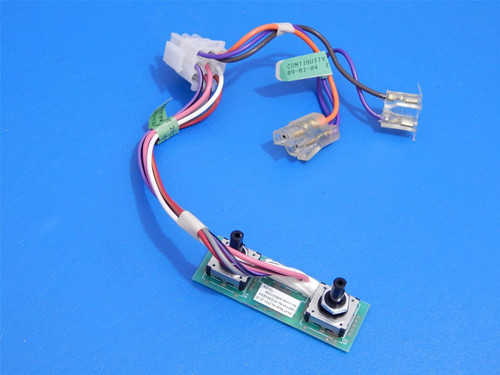 Hotpoint Side/Side Refrigerator HSS25GFPH Temperature Control Board WR55X10399