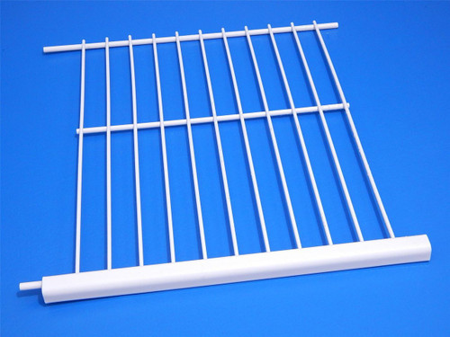 KitchenAid Side By Side Refrigerator KSRS25QGWH01 Freezer Wire Shelf 2174267