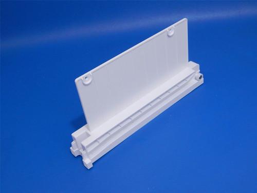 LG 3 Door Bottom Mount Refrigerator LFX25976ST Center Crisper Guide AEC36702201