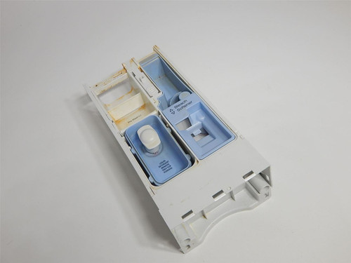 Samsung Front Load Washer WF448AAP XAA Detergent Drawer DC97-14530J