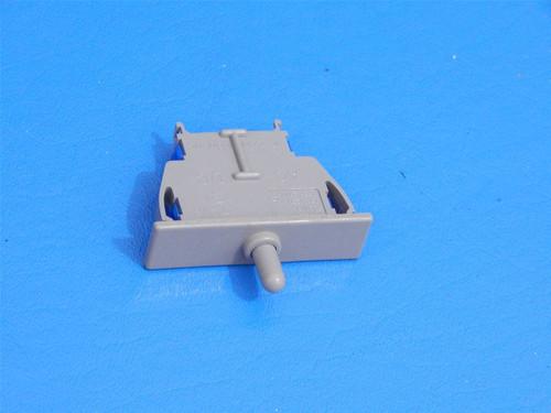 LG 3 Door Bottom Mount Refrigerator LFX25976ST Door Light Switch EBF60755004