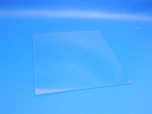 """Refrigerator Side By Side Glass Shelf 15 1/2"""" x 14 3/8"""""""