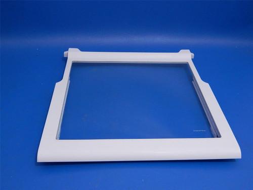 Whirlpool Refrigerator ED5VHEXVQ00 Deli Drawer Glass Shelf 2309560 WPW1027631