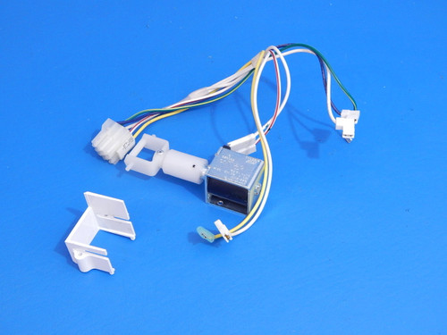 Whirlpool Side By Side Refrigerator ED5JHEXTQ10 Ice Dispenser Solenoid 2152713