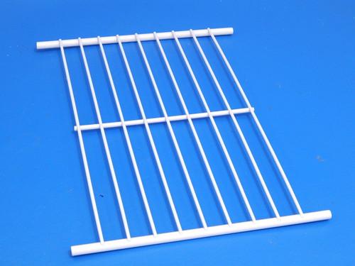 Whirlpool Side By Side Refrigerator ED2KHAXVQ01 Lower Freezer Wire Shelf 2312040