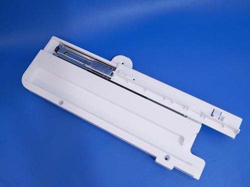 LG Bottom Mount Refrigerator LFX31925ST Right Freezer Track AEC73337402