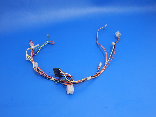Kenmore Elite Side By Side Refrigerator 10652603100 Control Box Harness 2216115