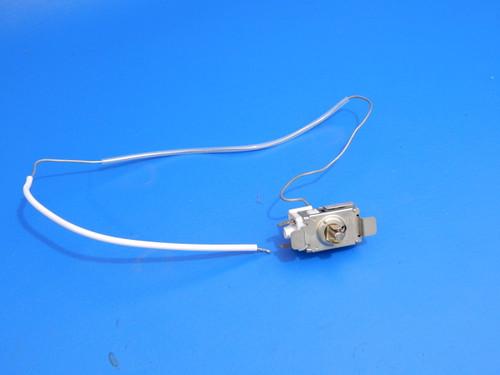 Frigidaire SxSide Refrigerator FRS26F4CW0 Freezer Temperature Control Thermostat
