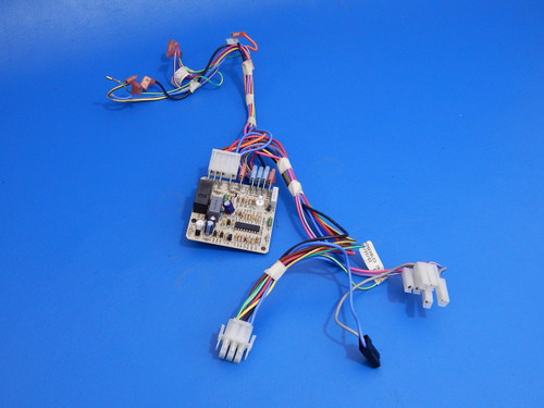 Frigidaire Side/Side Refrigerator FRS26F4CW0 Electronic Control Board 240554501