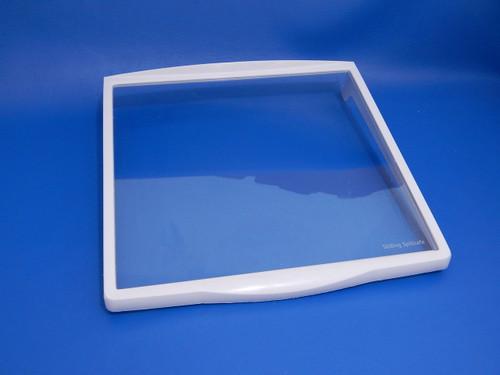 Frigidaire Gallery SxS Refrigerator LGHC2342LF2 Sliding Glass Shelf 240350137
