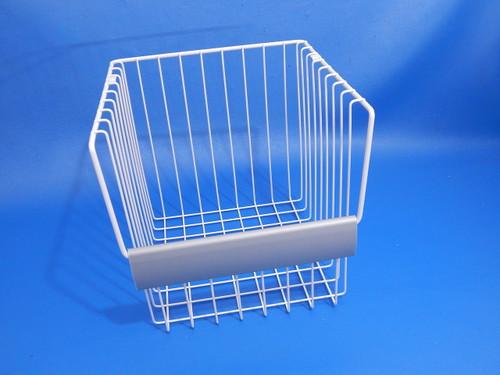Frigidaire Gallery SxS Refrigerator LGHC2342LF2 Upper Freezer Basket 241514901