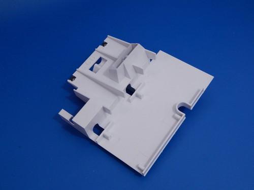 Frigidaire Gallery SxSide Refrigerator LGHC2342LF2 Ice Maker Bracket 241504601